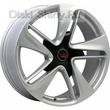 8,5 x 20 ET45 d67,1 PCD5*120 Replica OPL503 LegeArtis Concept S