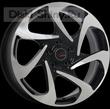 8,5 x 20 ET45 d67,1 PCD5*120 Replica OPL510 Concept BKF