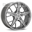 9,5 x 19 ET30 d75 PCD5*112 OZ Raсing Quaranta 5 Grigio Corsa Diamond Cut