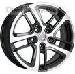 6,5 x 16 ET39 d66,6 PCD5*112 Replica SNG501 Concept BKF