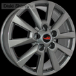 8,5 x 20 ET60 d110,1 PCD5*150 Replica TY106 LegeArtis GM