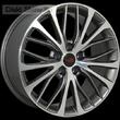 7,5 x 17 ET39 d60,1 PCD5*114,3 Replica TY552 LegeArtis Concept GMF