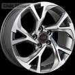 7,5 x 17 ET39 d60,1 PCD5*114,3 Replica TY558 LegeArtis Concept GMF