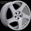 8,5 x 18 ET35 d57,1 PCD5*100 Vissol V-006 Silver Polished