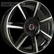 8 x 19 ET55 d63,3 PCD5*108 Replica V509 LegeArtis Concept BKF