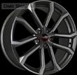 8 x 19 ET55 d63,3 PCD5*108 Replica V515 LegeArtis Concept MGMF