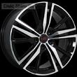 8 x 19 ET55 d63,3 PCD5*108 Replica V519 LegeArtis Concept BKF