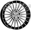 7 x 16 ET40 d70,2 PCD5*115 AEZ Valencia dark GMF
