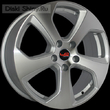 7 x 16 ET45 d57,1 PCD5*112 Replica VW150 LegeArtis SF