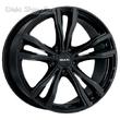 10 x 20 ET40 d74,1 PCD5*120 MAK X-Mode Gloss Black